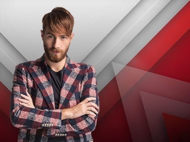 Lorenzo Licitra, intervista al vincitore di X Factor