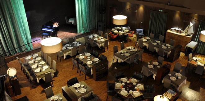 Memo Restaurant Music Club, dove suona bene anche il silenzio 3