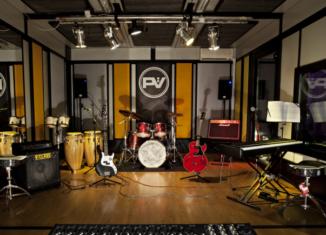 Percussion Village Milano, intervista a Fabrizio Di Tano