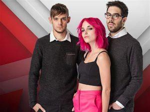 Incontro con i ROS di X Factor