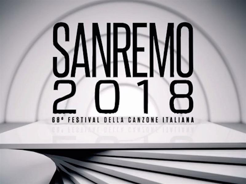 Sanremo 2018, chi sono le