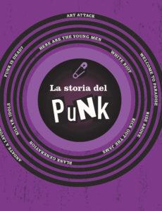 Stefano Gilardino ci racconta la storia del Punk 1