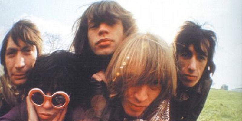The Rolling Stones, Just For The Record su Rai5