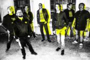 Vallanzaska, l'orso giallo è il nuovo disco dello storico gruppo