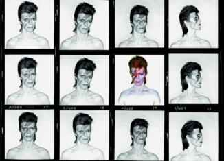 David Bowie, omaggio alla memoria del Duca Bianco