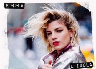 L'isola è il nuovo singolo di Emma