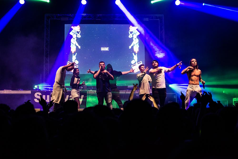 Genova Hip Hop Festival, il nostro racconto