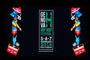 Genova Hip Hop Festival, musica e aggregazione 2