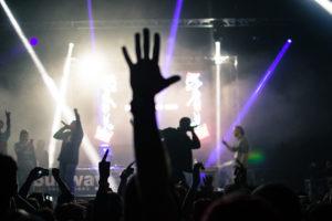 Genova Hip Hop Festival, musica e aggregazione