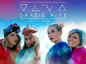 Le Deva: esce Grazie a te, il nuovo singolo
