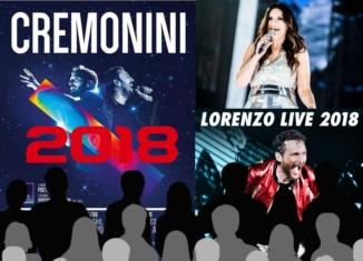 I concerti più attesi del 2018, tutti i live da non perdere