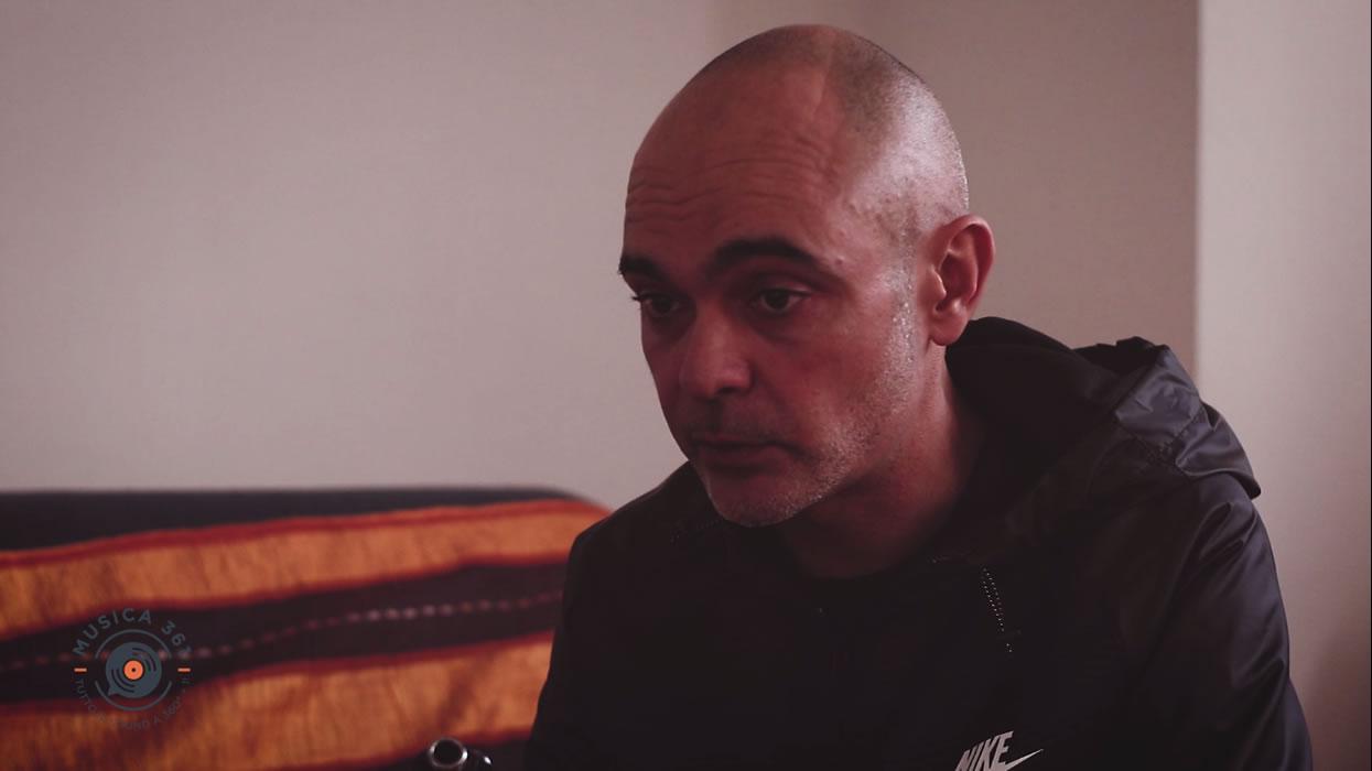 Bassi Maestro, intervista alla leggenda dell'hip hop italiano