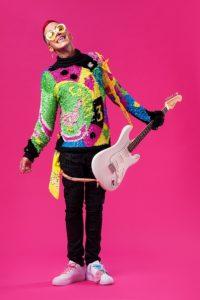 Sfera Ebbasta: ecco perchè si definisce rockstar