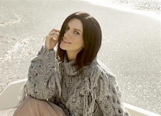 """Laura Pausini e il suo ritorno alla canzone d'autore con """"Non è detto"""""""