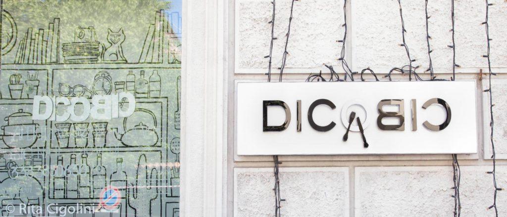 DicoCibo Milano: mangiare e vedere spettacoli