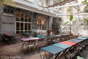 Santeria Social Club Milano, intervista a Andrea Pontiroli