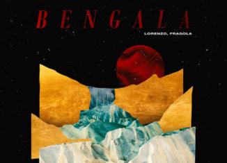 "Lorenzo Fragola, esce il nuovo singolo ""Bengala""."