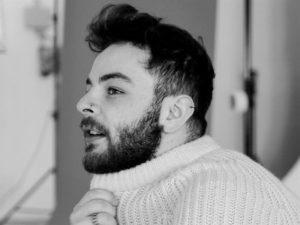 "Lorenzo Fragola, esce il nuovo singolo ""Bengala"". 1"