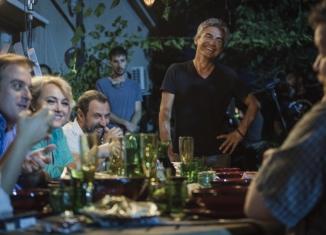 """""""Made in Italy"""", il film di Ligabue"""