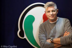 Intervista a Mauro Marino, dalla radio a Casa Sanremo