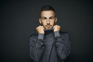"""Roberto Casalino autore da classifica, cantautore con """"Errori di felicità"""" 1"""
