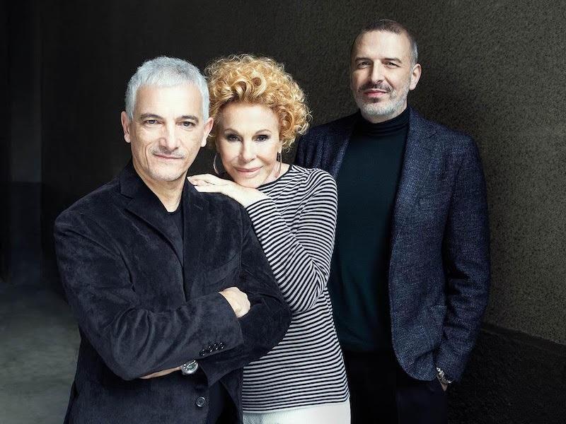 Bungaro e Pacifico raccontano il brano di Sanremo 2018