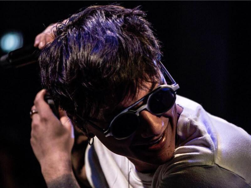 Chi è Ultimo, cantante che parteciperà a Sanremo 2018