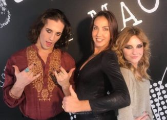 Verso Sanremo 2018: intervista a Danila Satragno, vocal coach