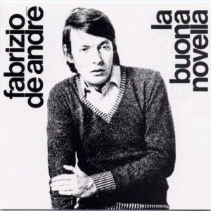 Celebrando Faber: tre album per cominciare a conoscere Fabrizio De Andrè 1