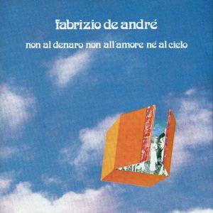 Celebrando Faber: tre album per cominciare a conoscere Fabrizio De Andrè 2