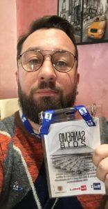 Dicono di Sanremo: Fabio Mercurio, fashion stylist