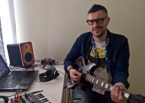 Dicono di Sanremo: Lapo Consortini, musicista e arrangiatore