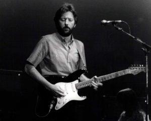 "Eric Clapton: 5 classici per prepararsi al documentario ""Life in 12 bars"" 1"