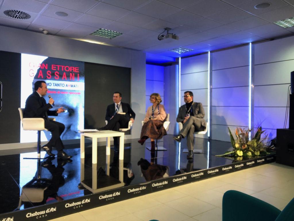 """Intervista a Gian Ettore Gassani: """"Bisogna sensibilizzare la gente partendo dalla cultura e dalla musica"""""""