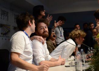 Lo Stato Sociale tra i favoriti di Sanremo 2018