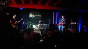 Locali361: nella sala prove dello Zio Live Music Club 1