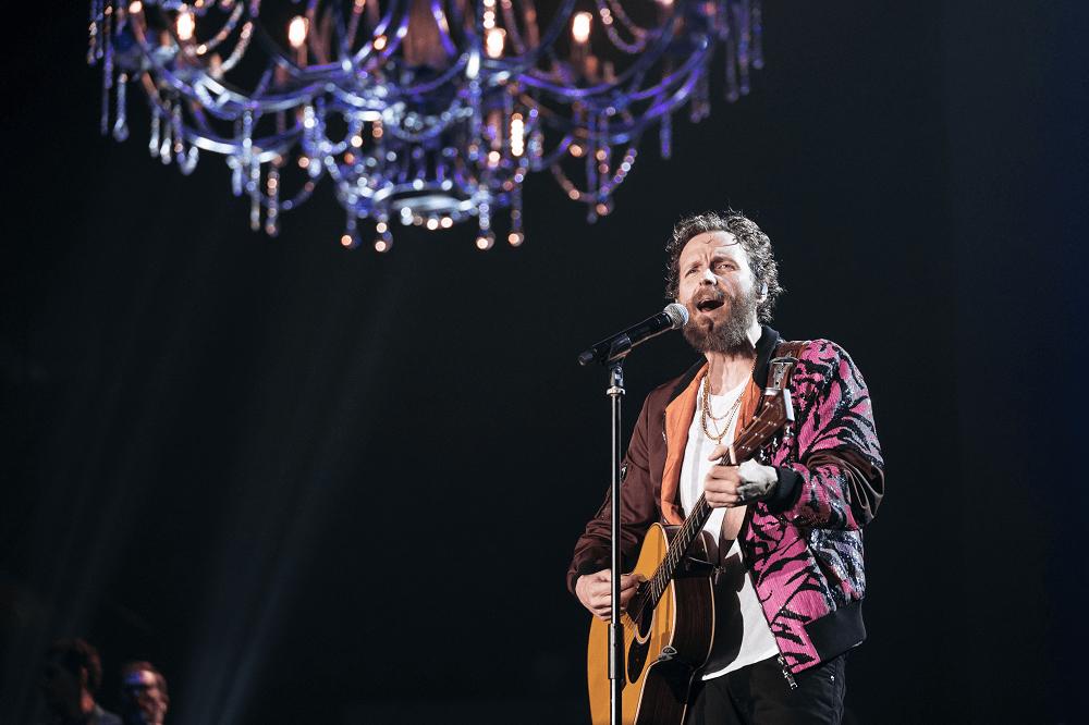 Lorenzo Live 2018, intervista a Jovanotti dopo la prima data esplosiva del tour