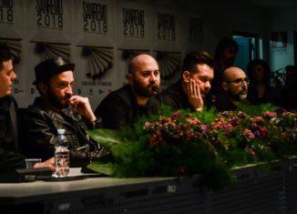 """Negramaro: """"La standing ovation a Sanremo è come l'Oscar"""""""