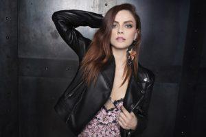 """Sanremo 2018: Annalisa, """"Il mondo prima di te"""" al Festival"""