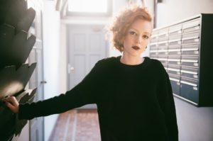 Sanremo 2018: Eva, in gara per vincere e soprattutto convincere