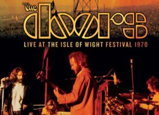 The Doors: finalmente in uscita l'ultimo concerto all'Isola di Wight