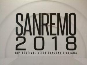 Sanremo2018