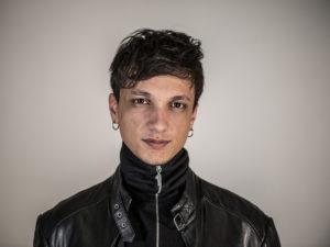 """Ultimo, in gara a Sanremo 2018 con """"Il ballo delle incertezze"""""""