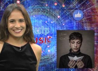 Ultimo ospite della prossima puntata di Gulp Music