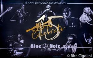 15 anni di Blue Note