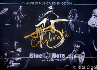 15 anni di Blue Note