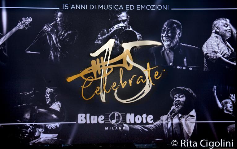 15 anni di blue note il tempio del jazz della zona isola - Testo di casta diva ...
