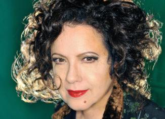 Antonella Ruggiero, una cantante sempre più libera