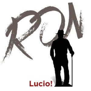 """Arriva """"Lucio!"""", la nuova raccolta di Ron 1"""