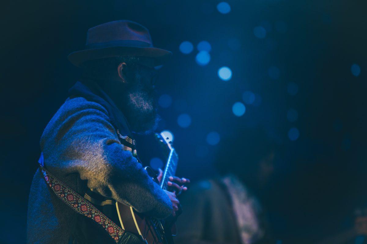 Blues e funk, omaggio alla musica nera su Rai 5